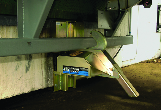 Reduce Loading Dock Accidents With Vehicle Restraints