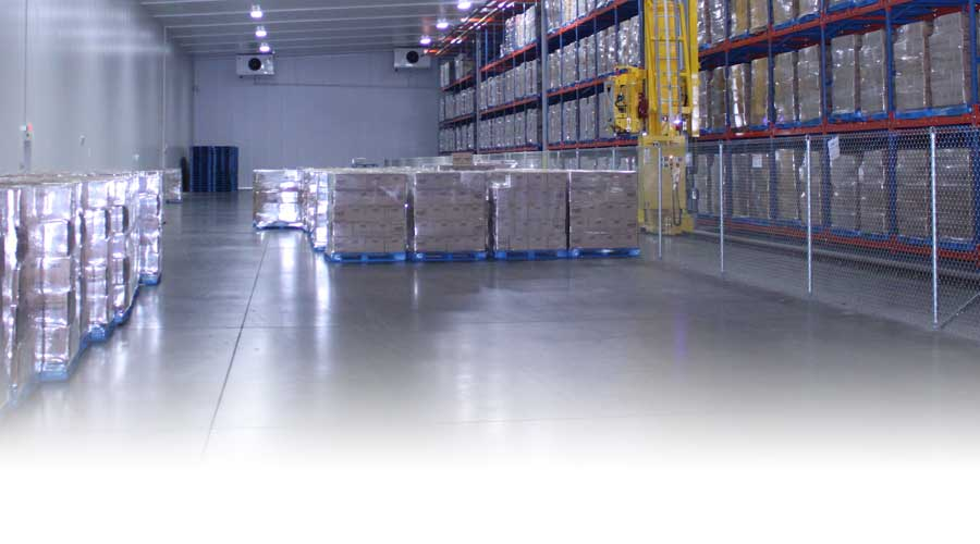 Save Energy on Cold Storage With APS Resource Dock Equipment
