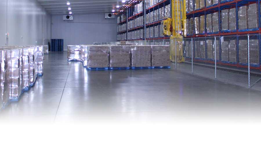 APS Cold Storage