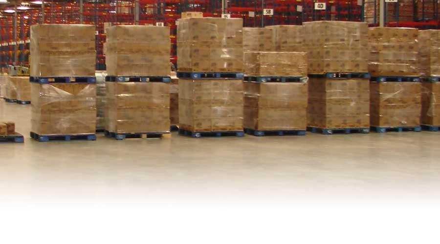 APS General Warehouse