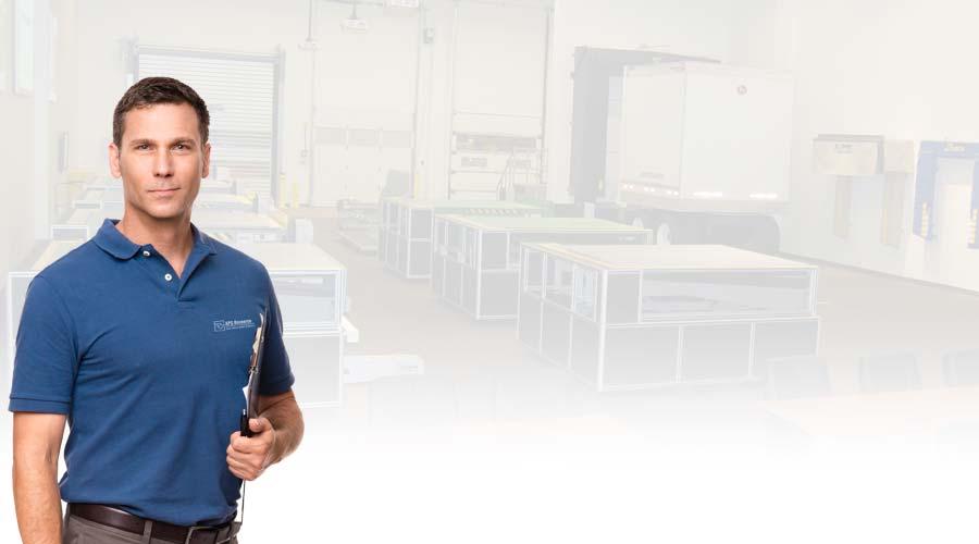 APS Resource Employee
