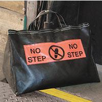 APS Dock Stufr® for Cold Storage