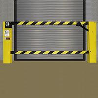 APS Work Safe Gate™ for Safety