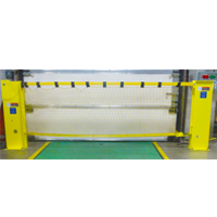 Prevent Falls With APS Resource's Dock Safety Gates