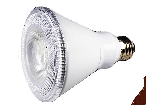 E Saver LED replacement light PAR 30