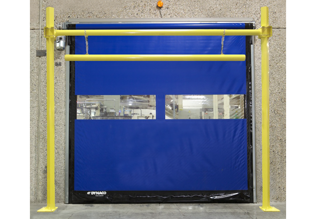Safeguard People Amp Equipment With Warehouse Protective Systems