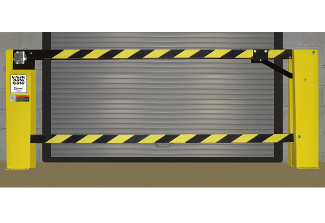 Prevent Falls With Aps Resource S Dock Safety Gates